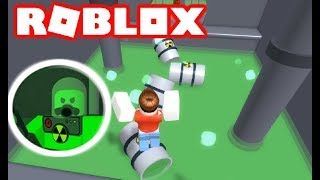 "ROBLOX-Review map Parkour and love affair =))-Escape The Mailman Obby-""NguyenLinh"""