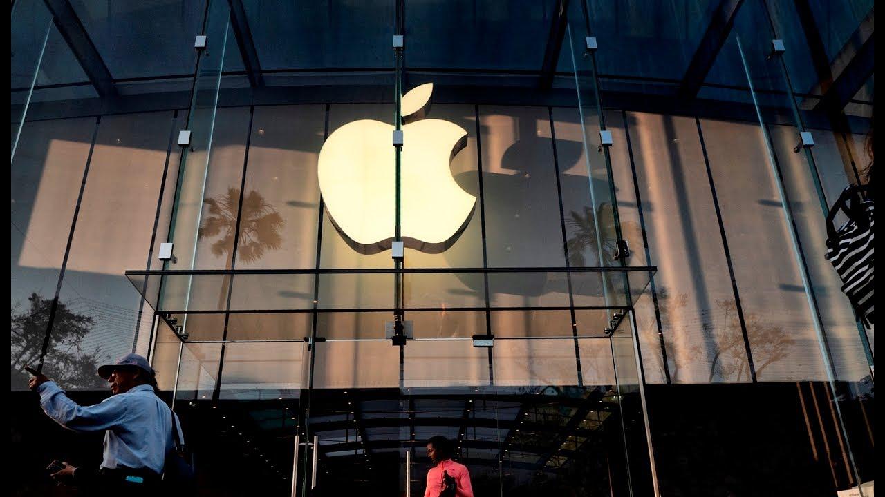 Apple warns webcam covers cause damage - Sky News Australia