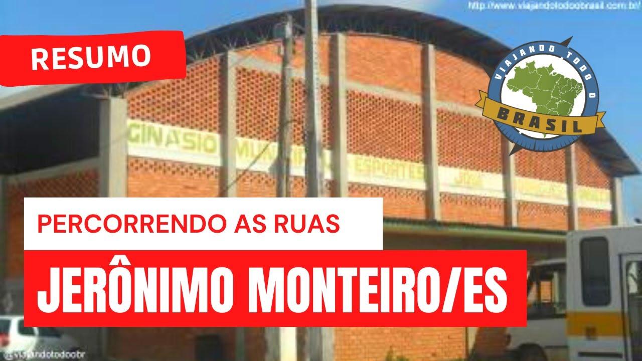 Jerônimo Monteiro Espírito Santo fonte: i.ytimg.com