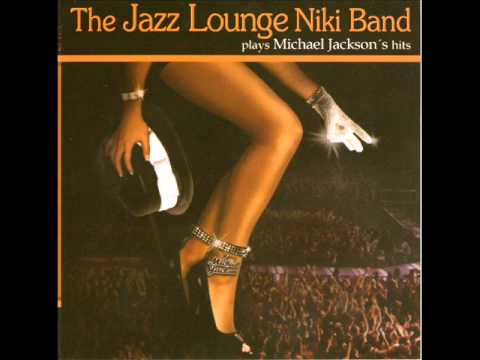The Jazz Lounge Niki Band - Rock with you