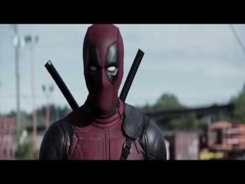 Deadpool Rap Music Video