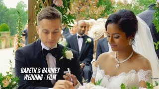GARETH & HARINEY - WEDDING FILM