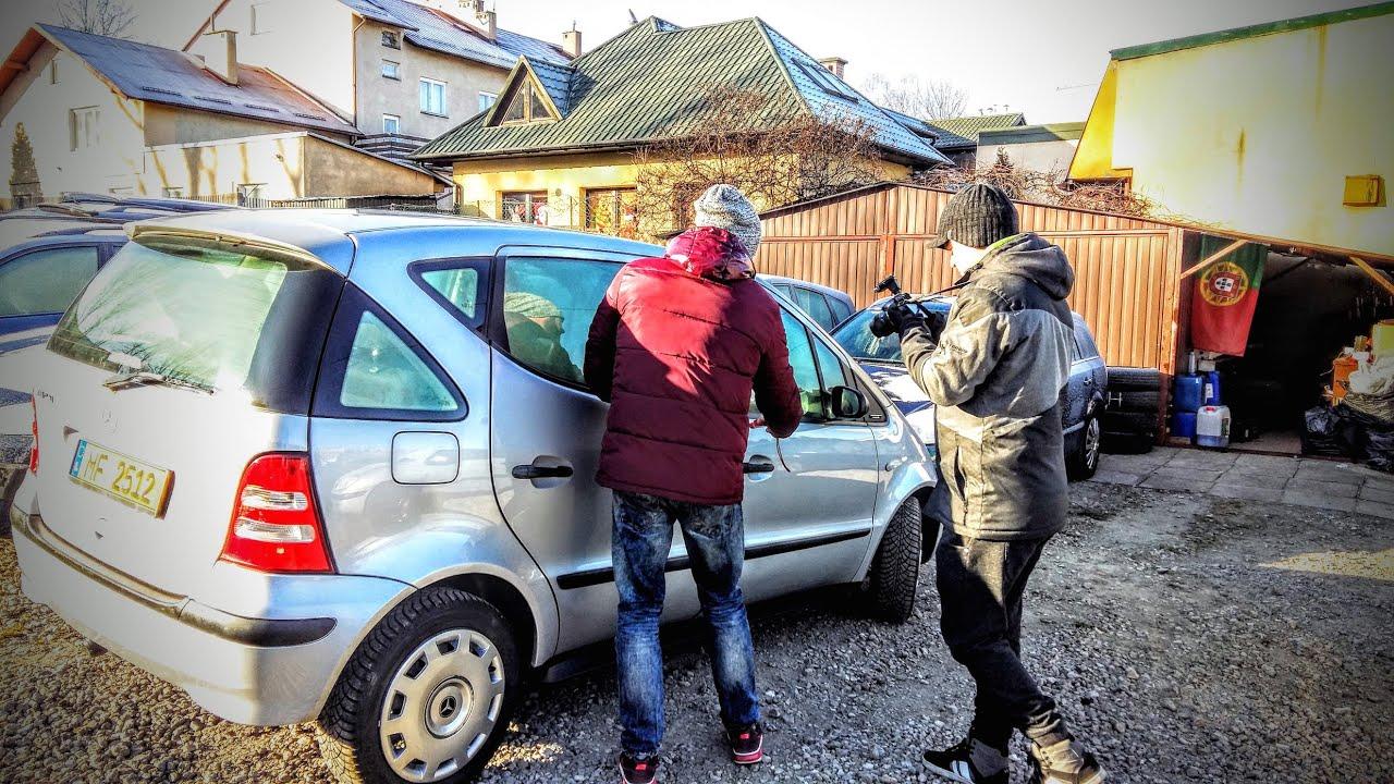 335 Покупка авто в Польше. Тонкости для чайников. - YouTube
