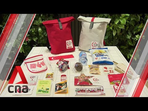 A look at the NDP 2019 funpack