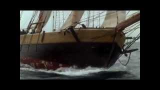 Король и Шут Северный флот -клип