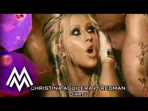 Christina Aguilera | Wins 'Best Video' | 2003 | MOBO