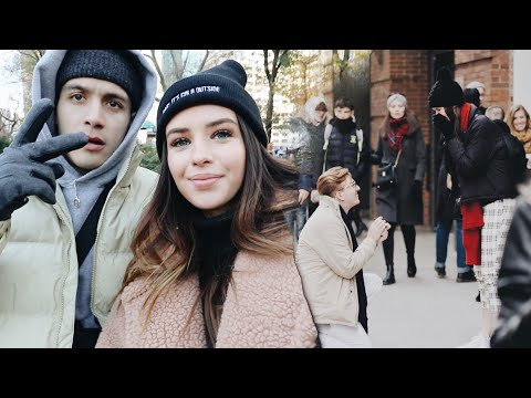 Our Bestie Proposed In New York!!! (nyc Vlog)