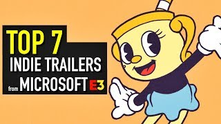 Baixar Xbox E3 2018: Top 7 Indie Game Trailers from ID@Xbox
