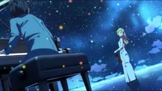 Download Shigatsu Wa Kimi no Uso OST Chopin Ballade No.1 Op 23 with Violin (Duet ver.)
