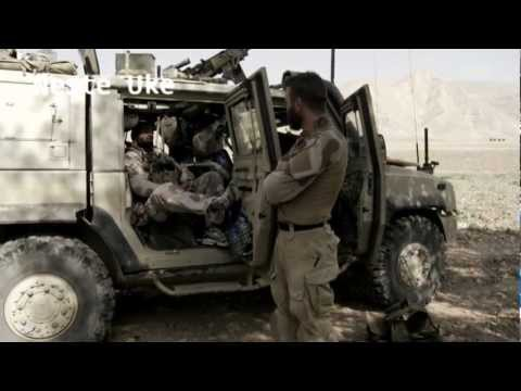 Norway At War 4/6 Mission Afghanistan (Norge i Krig - Oppdrag Afghanistan) (English Subtitles)