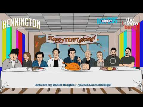 Download Youtube: Bennington Family Thanksgiving: Street Jokes All-Stars Edition (2017)