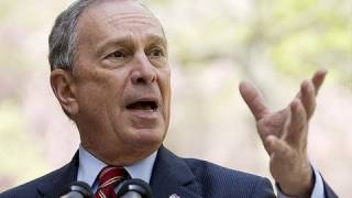 Bloomberg to Ban Soda for NYC Welfare Recipients
