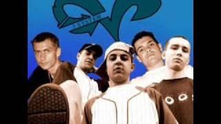 Rhyme Street Squad - Teenageři