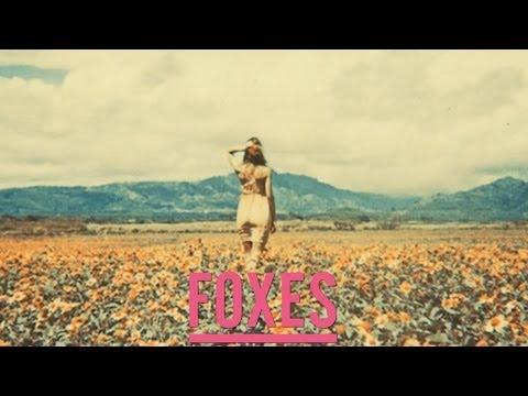 Foxes - White Coats (Faustix & Imanos Remix)