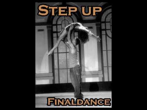 Step up Music- Final- Dance ♥