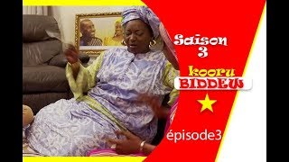 Kooru Biddew Saison 3 - Épisode 3