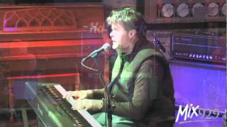Mix Valentines Lunch w Richie McDonald - The Southwest Song