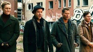 Четверо против банка — Русский трейлер (2017)