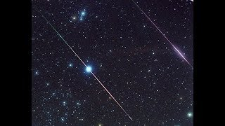 Geminids meteor shower 2017: When and where to watch
