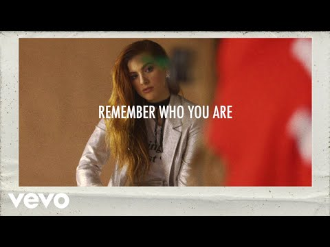 Riley Clemmons - Remember (Official Lyric Video)