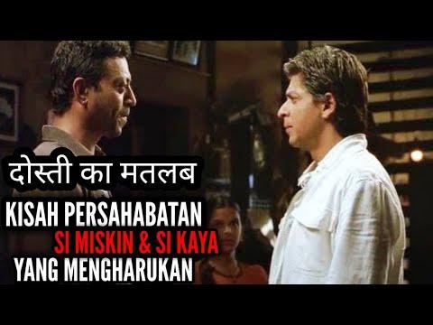Download ARTI PERSAHABATAN BAGI SHAHRUKH KHAN | Alur cerita film india Billu barber 2009 full movie