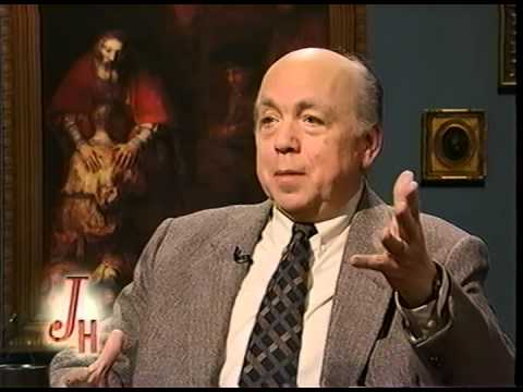 David Moss: A Jewish Convert to the Catholic Faith - The Journey Home (3-7-2005)