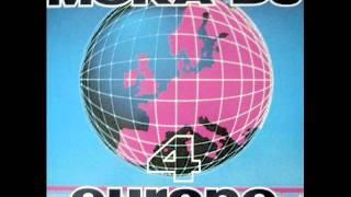 Moka DJ - MOKA DJ 4 EUROPE