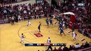 SMU Mustangs vs Indiana Hoosiers