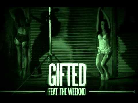 4. Gifted (Solo Version) / The Weeknd