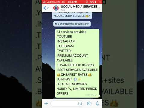 SMM PANEL WHATSAPP GROUP | SMM SELLER | TRUSTED SMM | link in discription