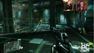 Crysis 3 Game Stream - PC Perspective