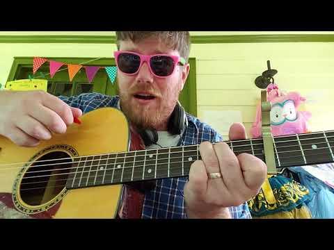 Meek Mill - Dangerous (feat. Jeremih and PnB Rock) // easy guitar tutorial