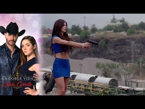 Morgana termina con Danilo   La doble vida de Estela Carrillo  