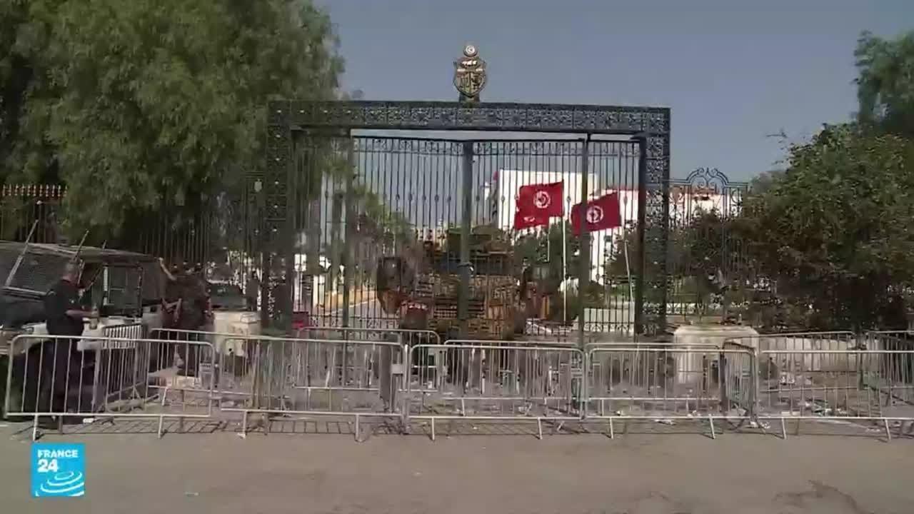 كيف ينظر حزب النهضة إلى قرارات الرئيس قيس سعيد ومستقبل تونس؟  - نشر قبل 3 ساعة