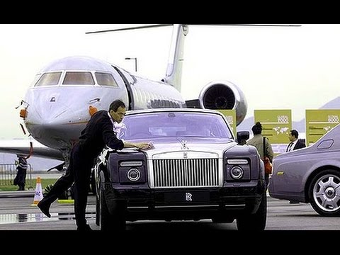 Dubai Billionaires and Their Luxury Homes and Toys - Documen