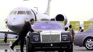 Dubai Billionaires and Their Luxury Homes and Toys - Documentary thumbnail