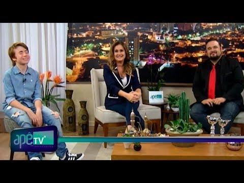 ApêTV 07/04/18 na íntegra | Reprise
