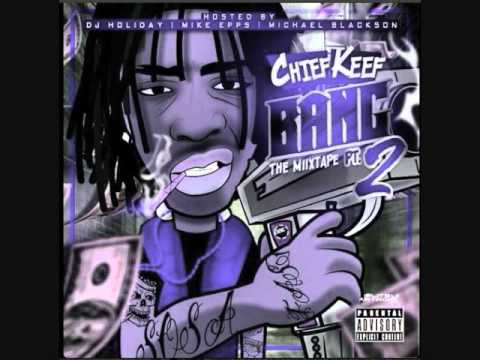 Chief Keef - Go To Jail SLOWED BY RICH