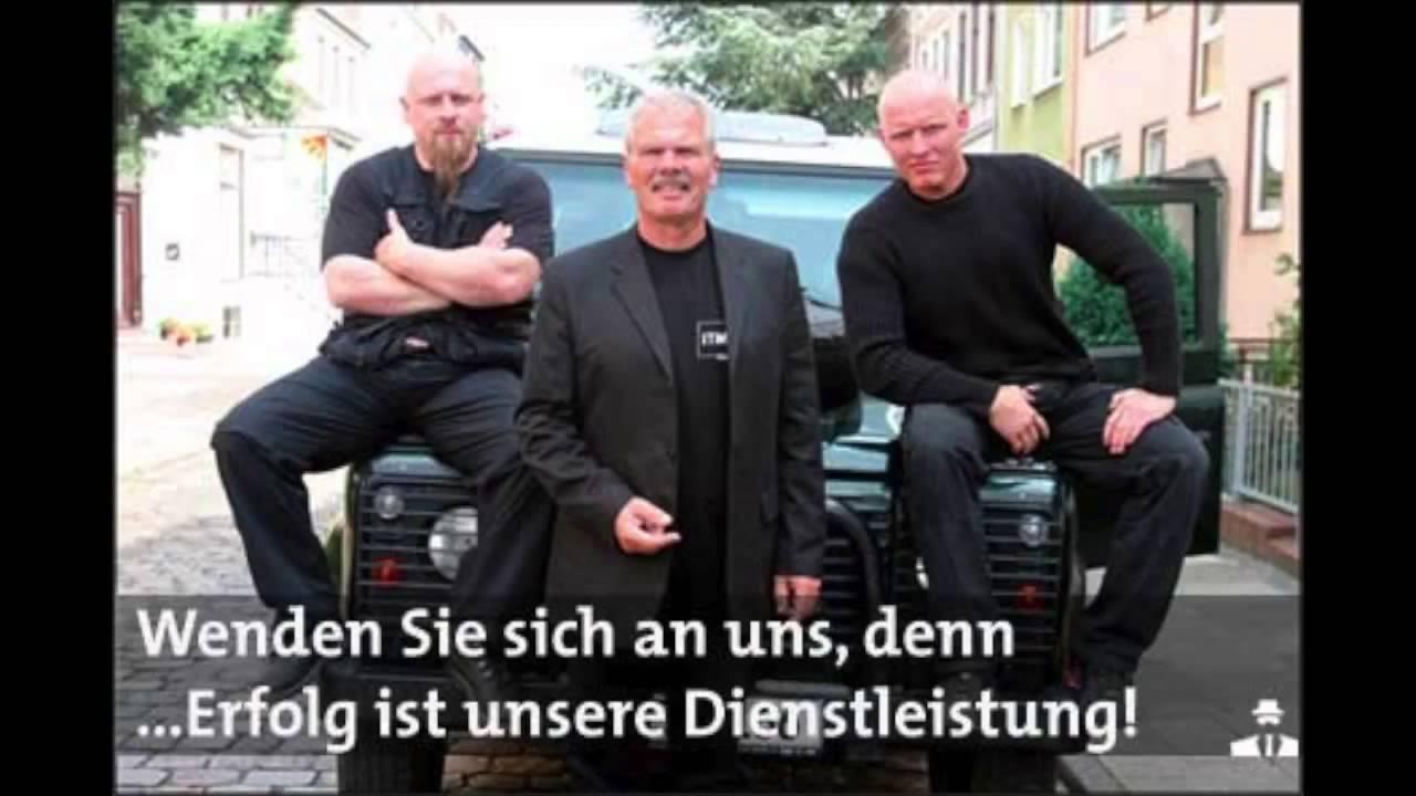 Die Erbschafts Elstern Von Günther Strohmann Youtube