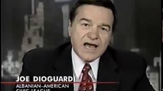 CNN Interviews with Joe DioGuardi - Q&As 01-01-1998