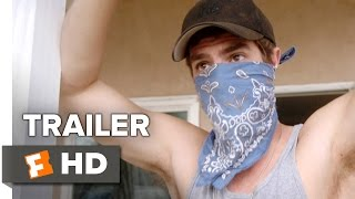 99 Homes Official Trailer 2 (2015) - Andrew Garfield, Laura Dern Movie HD