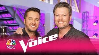 The Voice 2017   How They Met (Digital Exclusive)