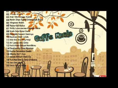 Lagu paling enak di dengar buat di cafe