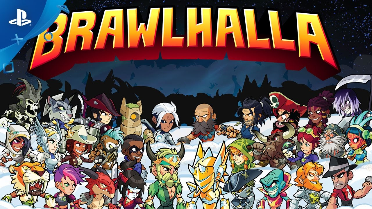 Image result for brawlhalla