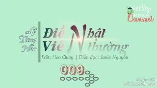 [Audio Đam mỹ] Điền Viên Nhật Thường - Chương 009