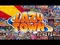 Download LAZYTOWN - LazyTown Forever [Fandub Español]   Sakato Irumi MP3 song and Music Video