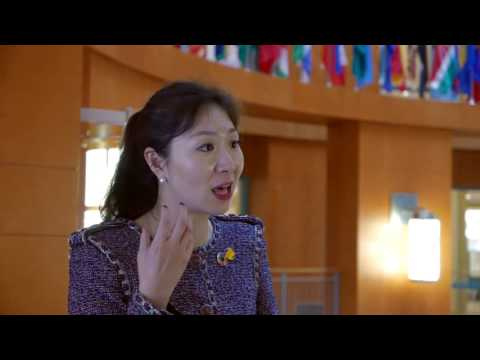 View from IMF: Interview with Helen Hai, CEO, Made in Africa Initiative
