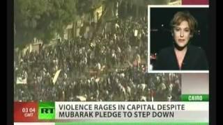NWW World-News 03.02.2011 ( EGYPT - CAIRO - PROTESTE)