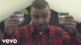 justin timberlake man of the woods official video