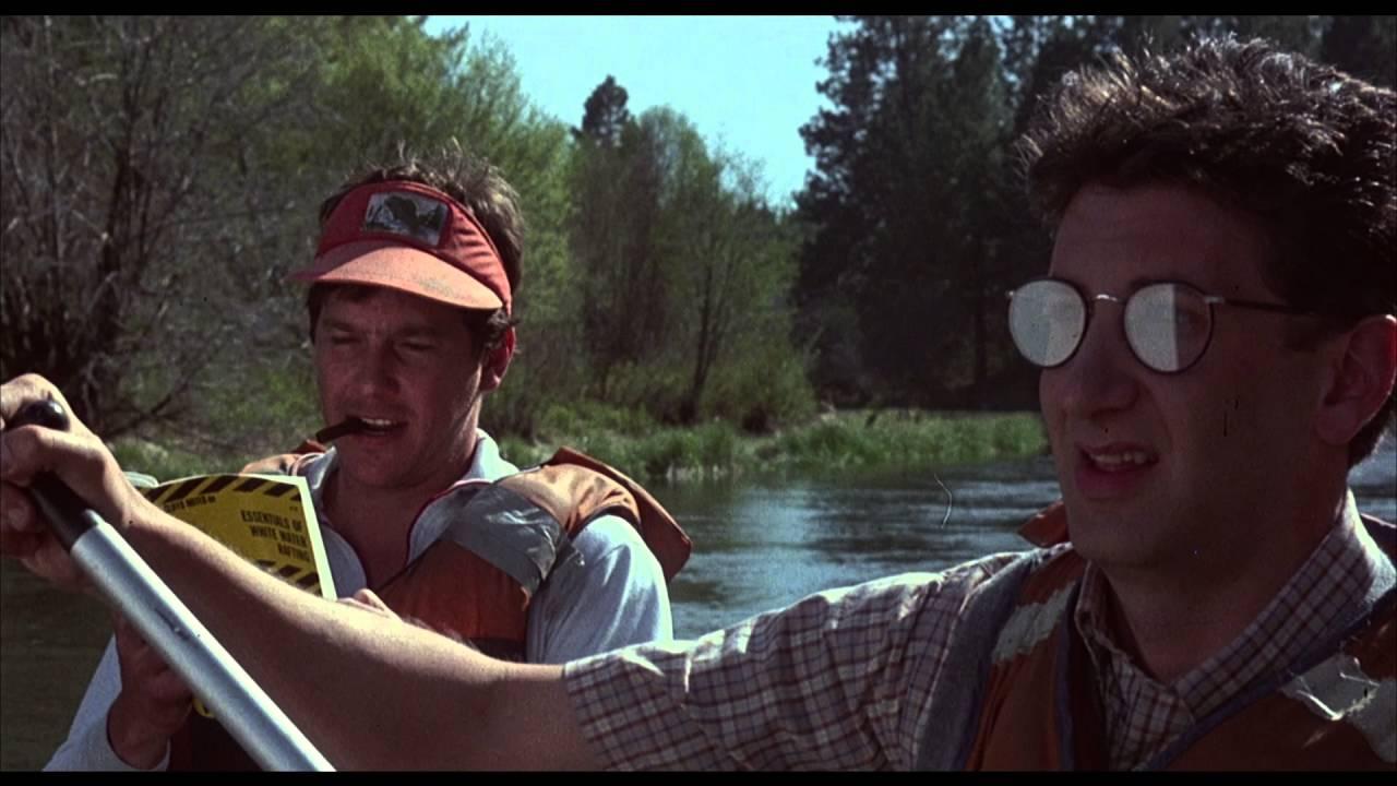 Creek movie up